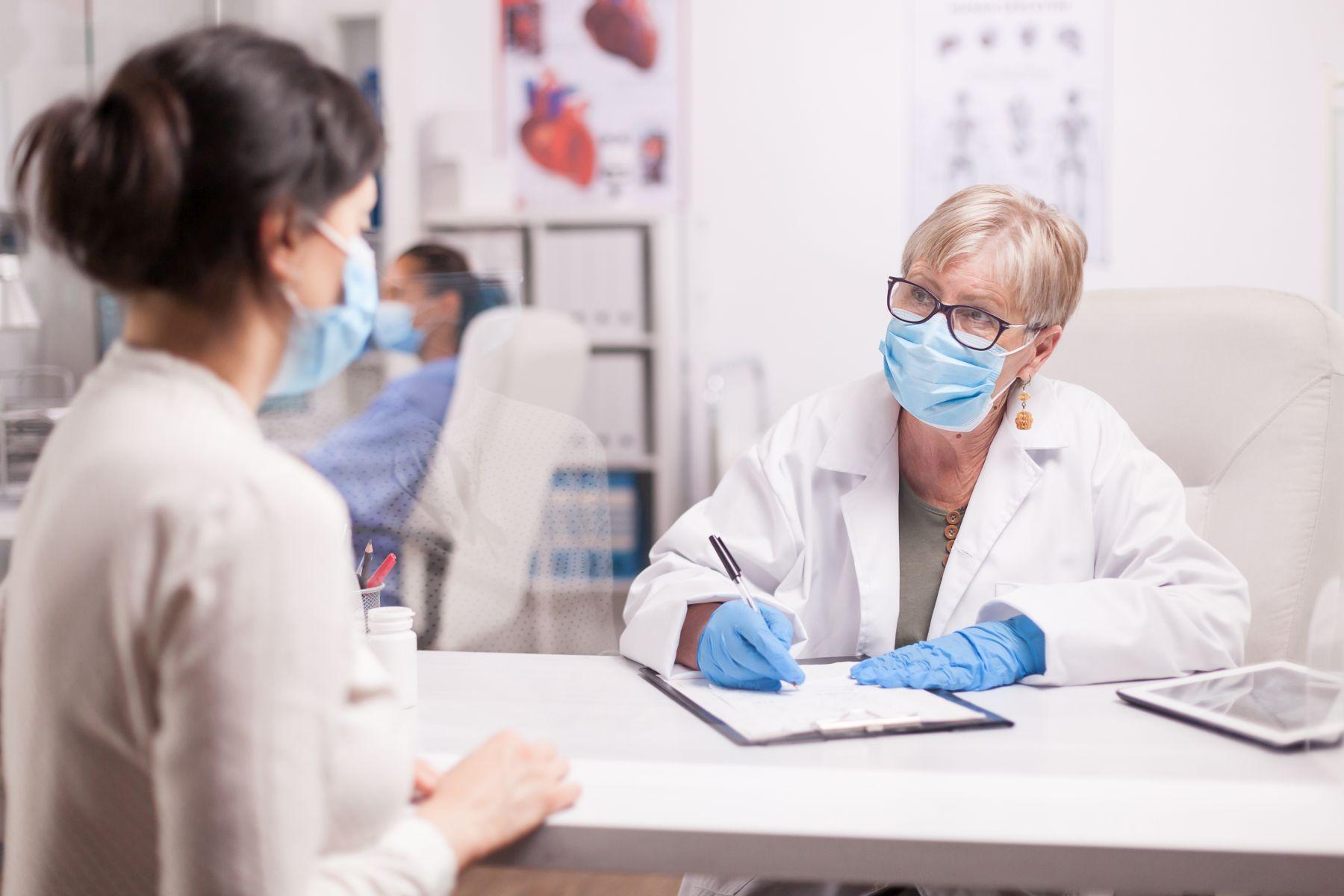 atrair pacientes