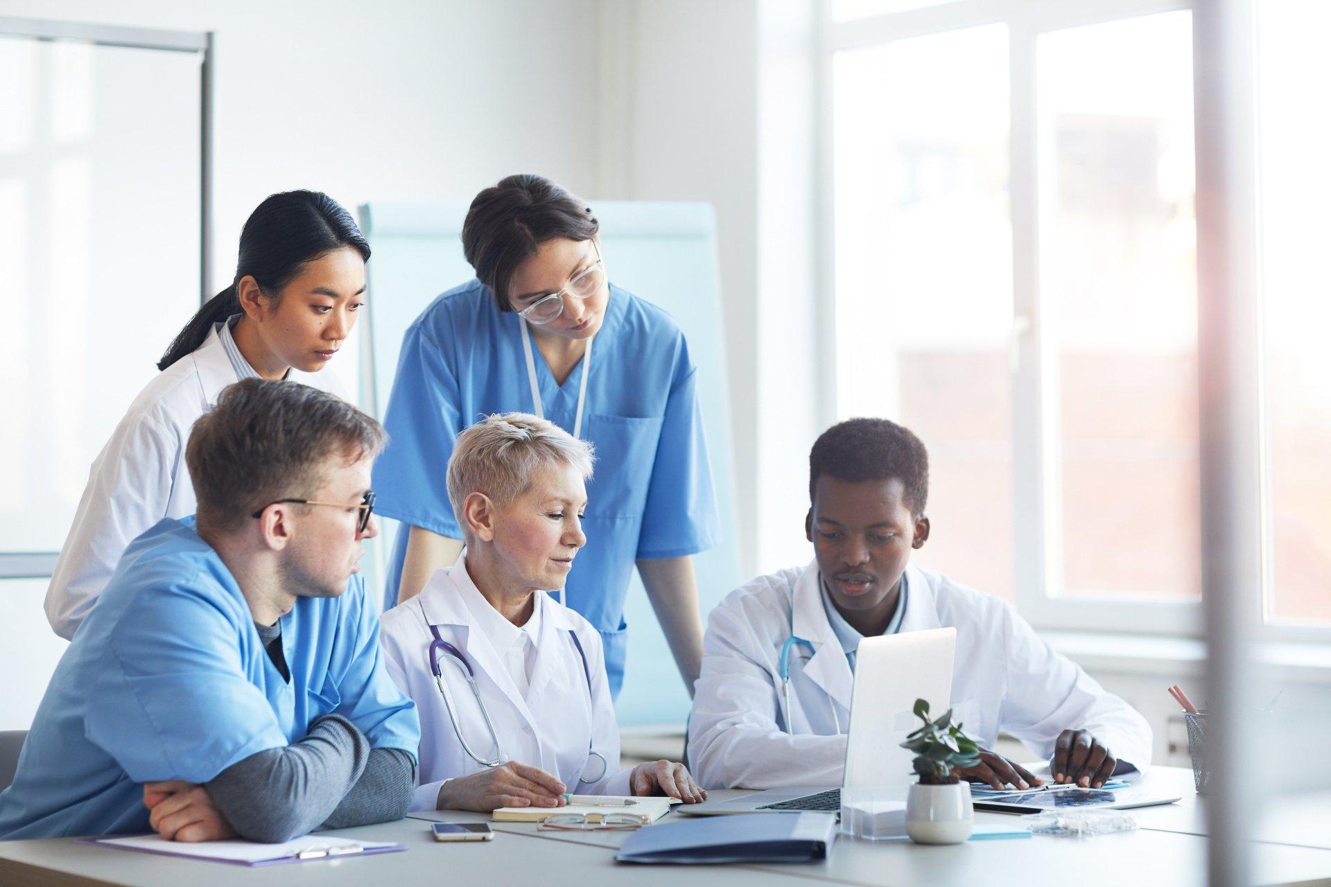 gestão de processos para clínicas
