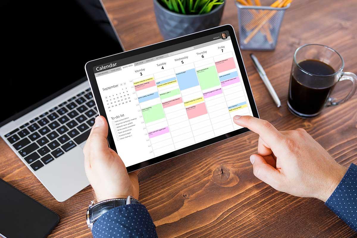 marcar consultas online
